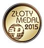 Złoty medal 2015