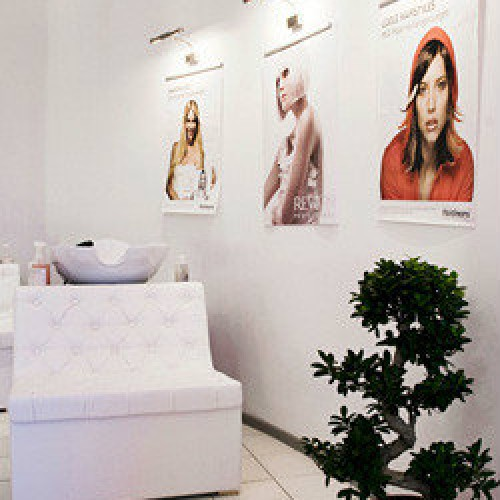 Salon fryzjerski MAGICZNE DŁONIE - www.magiczne-dlonie.pl