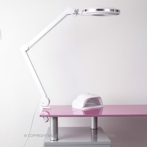 Lampa OPTI CRYSTAL LED bez statívu