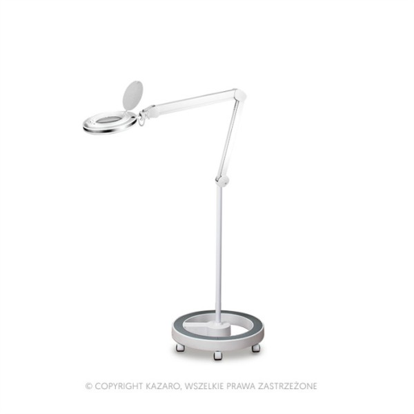 Lampa OPTI CRYSTAL LED